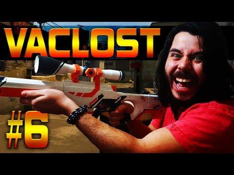 VAC SHOT 🔫 CSGO #6 - GLOBAL ELİTE...