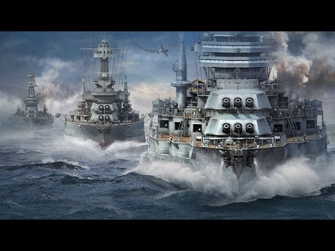 WoWs Midway - 104 Plane kill Twitch Game