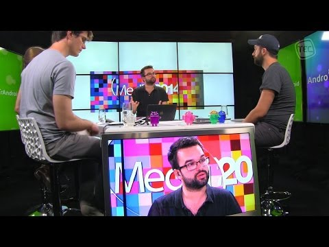 AndroTEC 023: Test Wiko Wax & salon high-tech MedPi (à Monaco)
