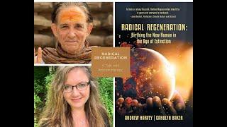 Andrew Harvey: Radical Regeneration