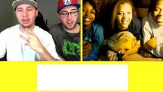 HITTING ON GIRLS #2 Chatroulette Funny Moments