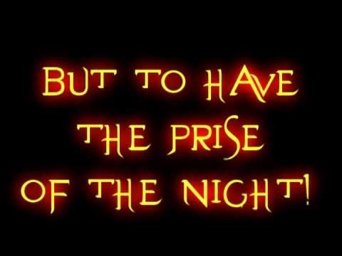 Nightwish - Wish I Had An Angel lyrics