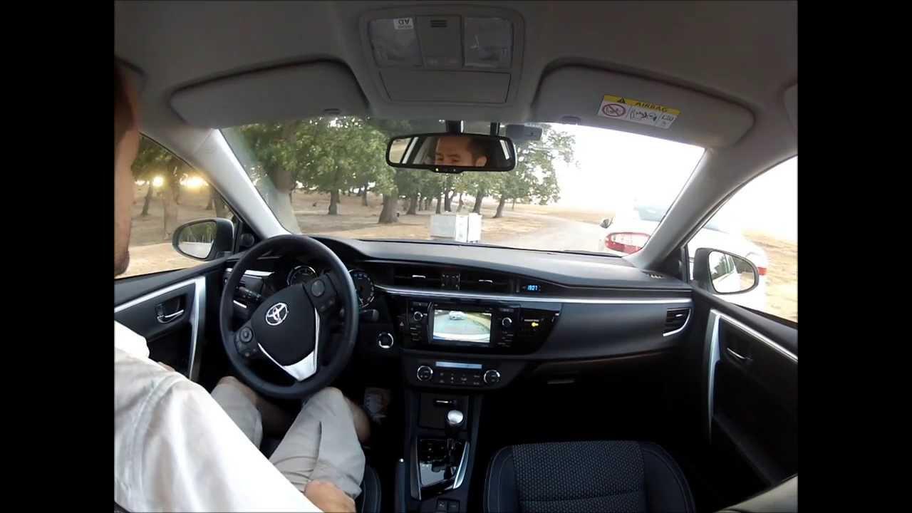 Yeni 2013 Toyota Avensis serisi: kullanıcı yorumları ve araba incelemesi