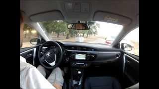 Yeni Toyota Corolla 1.6 Multidrive S test-sürüş izlenimi
