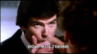 Remington Steele - Best of Trailer