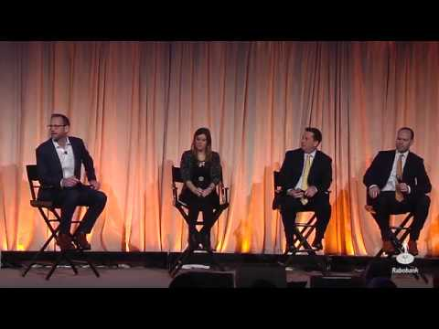 RaboResearch Panel: Consumers Setting the Tone in F&A