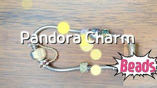 pandora Charm, beads