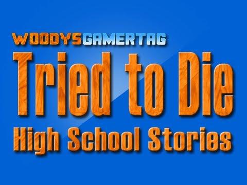 High School Struggles Part 1