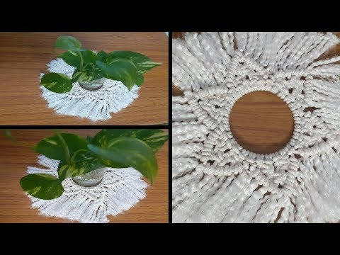 macrame-new-designs-for-home-|-macrame-plant-decoration-ideas-|-macrame-pattern-for-plants|-talikur