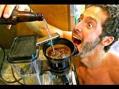 Are COFFEE & BEER Drugs or Superfoods?! - RawBrahs, RawSistahs, & Perzan Going to Peru