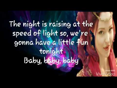 Genie In A Bottle Dove Cameron Lyrics