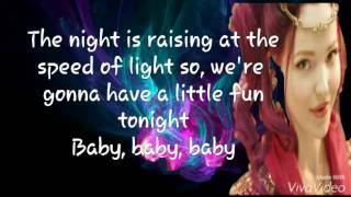 Genie In A Bottle (Dove Cameron) Lyrics