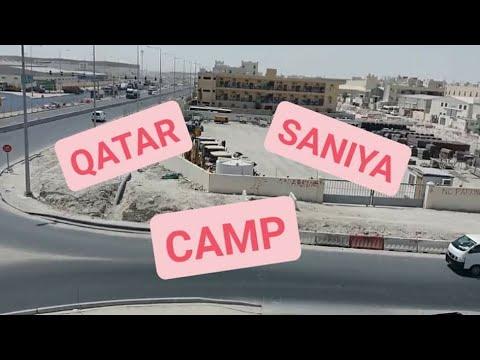 DOHA (QATAR) SANIYA CAMP.
