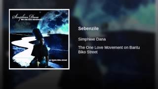 Sebenzile