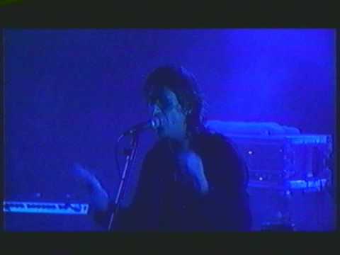 Chameleons • Resurrection Live [Manchester, 2000]