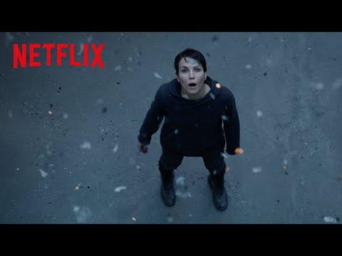 Review de: ¿QUÉ LE PASÓ A LUNES?' Recomendados en Netflix