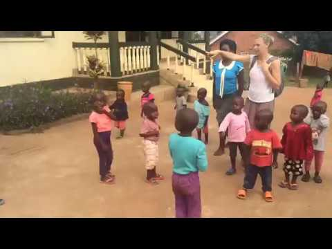 Chrystal Children's Center, Seguku Uganda 2016