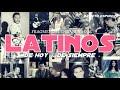 LATINOS DE HOY Y DE SIEMPRE - FRAGMENTOS ENGANCHADOS / DJ BETO ESPINOZA