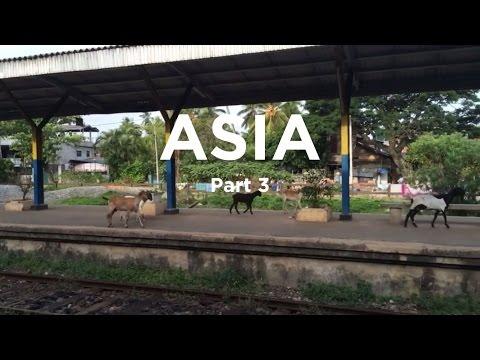 Vegan Travel in Asia (Part 3)