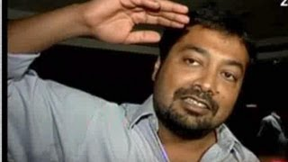 Anurag Kashyap is all praise for Dibakar Banerjee