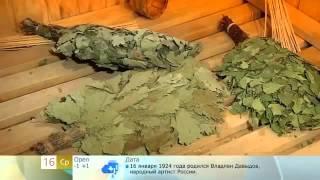 Банные веники в Краснодаре, подбор веника для бани.(, 2016-03-12T19:29:19.000Z)