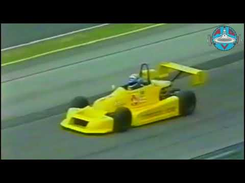Gran Premio Montevideo 2001 - Formula 4 y 2