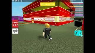 Roblox [ Super Hero Tycoon ] Gameplay