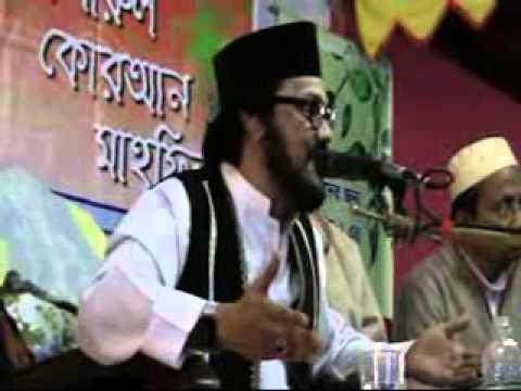 Bangla Waz Maulana Rafik Bin Sayeedi Chandpur Mahfil 2012 Full Video Uploaded By mamunjobi@yahoo.com