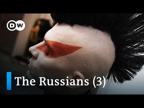 The Russians Beyond Putin And Moscow - Youth (3/6) | DW Documentary