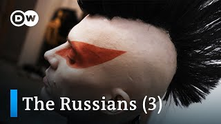 Russian Lives - Youth  (3/6) | Free Full DW Documentary