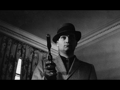 """TMBDOS! Episode 52: Allen Baron's """"Blast of Silence"""" (1961)."""