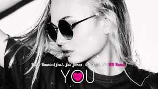 Duke Dumont feat. Jax Jones - I Got U (MK Remix)
