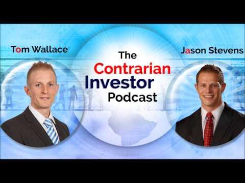 Jason Stevens: Make volatility your friend!