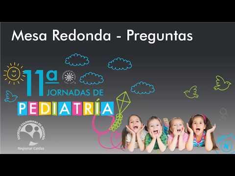 05 Mesa Redonda - Preguntas