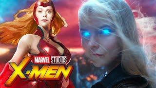 Marvel New Mutants Comic Con Trailer - Marvel Phase 4 X-Men Easter Eggs Breakdown