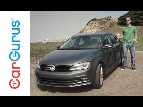 2017 Volkswagen Jetta Cargurus Test Drive Review