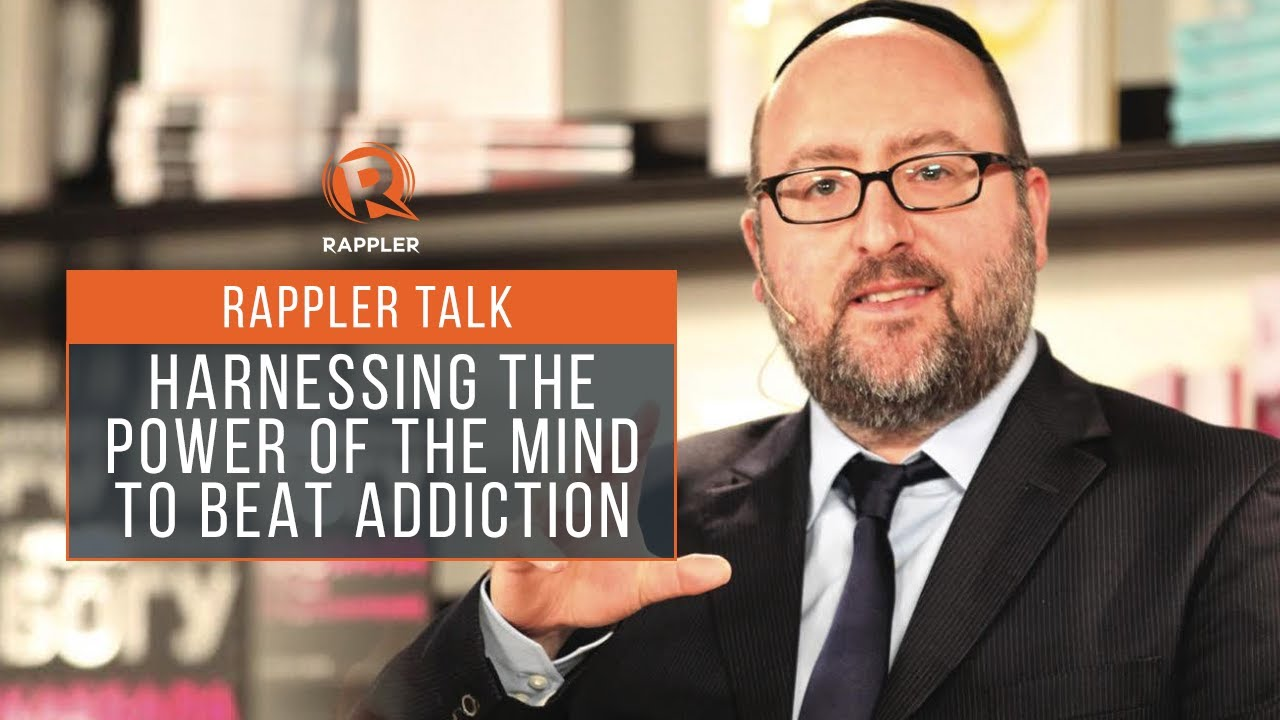 Rappler Talk: Michael Berg on harnessing power of mind to