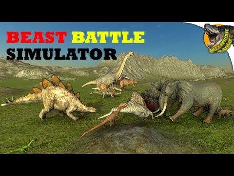 Dinosaurios Vs Animales Actuales Beast Battle Simulator Pi Gameplay Espanol Youtube Escucha y descarga gratis los episodios de dinosaurios y animales de tiempos remotos (series. dinosaurios vs animales actuales beast battle simulator pi gameplay espanol