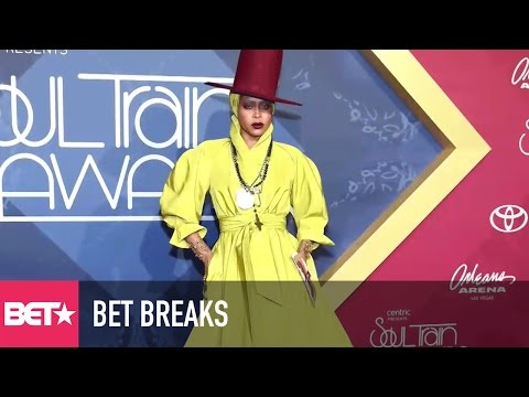 Erykah Badu Is Going On Tour - BET Breaks