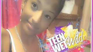 Teen wet n Wild, Trinidad teen fete