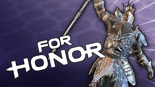 FOR HONOR FASHION TIER LIST!
