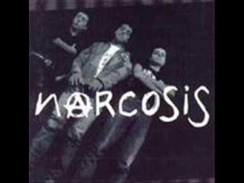 Narcosis - Destruir