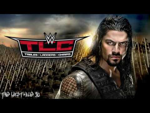 (Pitched) WWE TLC 2015 Theme Song For 30 minutes Wicked Ones