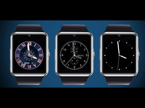 watch faces for smart watches
