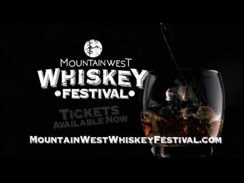 Mountain West Whiskey Festival