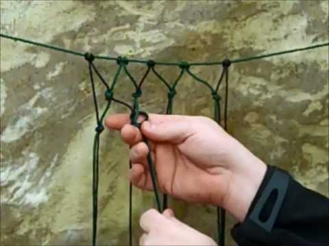 Diy Simple Net Youtube