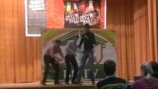 ''Тупо Команда'' (Мінськ) (Фестиваль КВН БНТУ 2010)