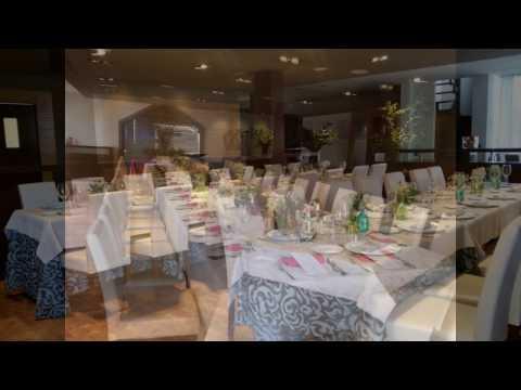 Restaurante para grupos, eventos y empresas a solo 30 km de Toledo