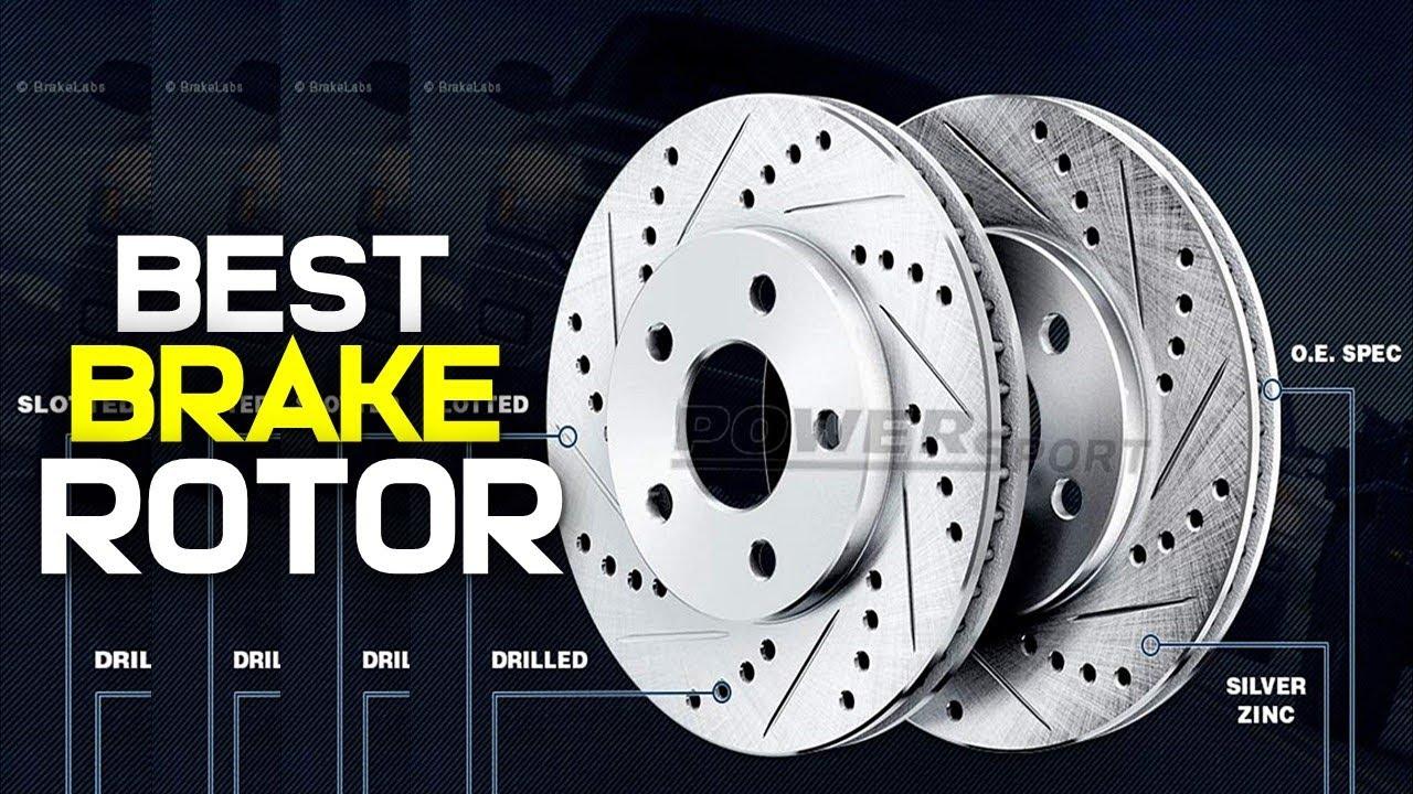 Power Stop K3024 Front Brake Kit with Drilled//Slotted Brake Rotors and Z23 Evolution Ceramic Brake Pads