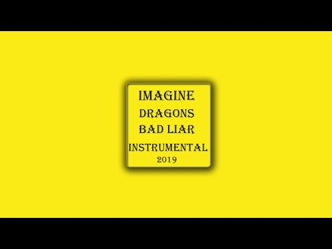 Imagine Dragons - Bad Liar Instrumental